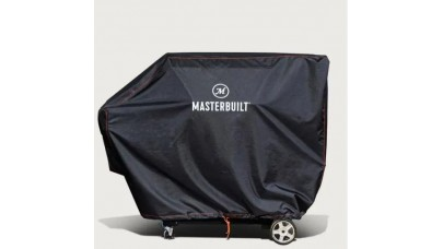 Masterbuilt - Gravity Series 1050 Cover