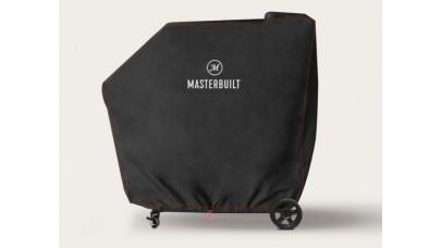 Masterbuilt - Gravity Series 560 Cover