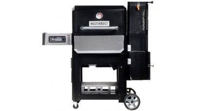 Masterbuilt - Gravity Series 800 Digital Charcoal Griddle + Grill + Smoker