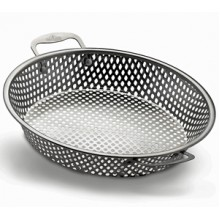 Napoleon Stainless Steel  Wok Topper 56026