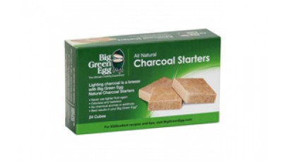 Big Green Egg Firelighters