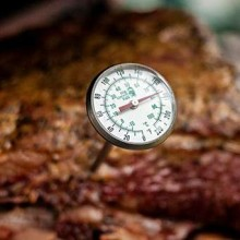 Big Green Egg Easy Read Thermometer