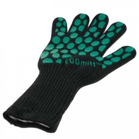 Big Green Egg EGGmitt High Head BBQ Glove, extra long