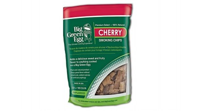 Big Green Egg Cherry Smoking Chips