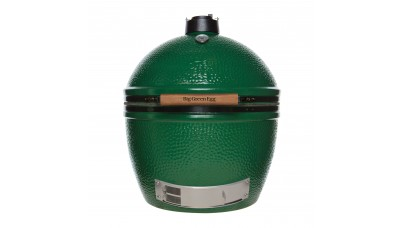 Big Green Egg XL with Conveggtor