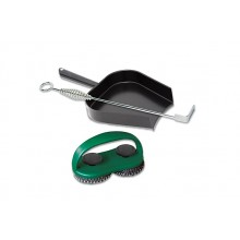 Big Green Egg Cleaning Kit