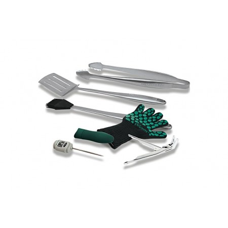 Big Green Egg Cooking Kit