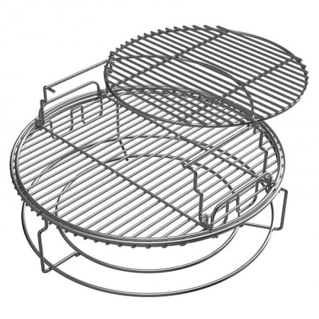 Big Green Egg Eggspander System for Large