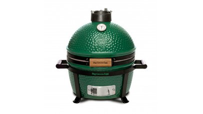 Big Green Egg Minimax with Conveggtor
