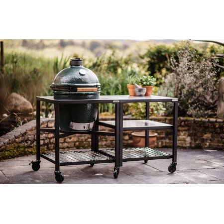 Big Green Egg Large Modular Nest System Bundle