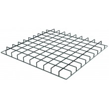Big Green Egg Stainless Steel Grid Insert For Modular Nest System