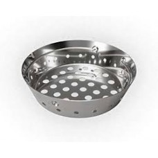 Big Green Egg Stainless Steel Fire Bowl For Minimax Egg