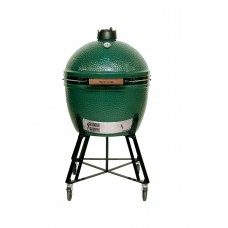 Big Green Egg XL Bundle with Metal Nest