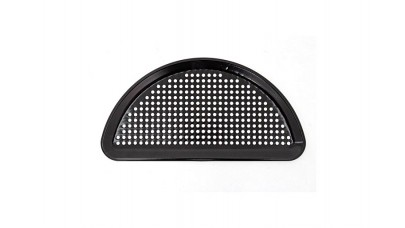 Big Green Egg Perforated Grid for Extra Large (Half Moon)