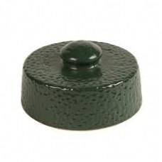 Big Green Egg Damper Top for Minimax