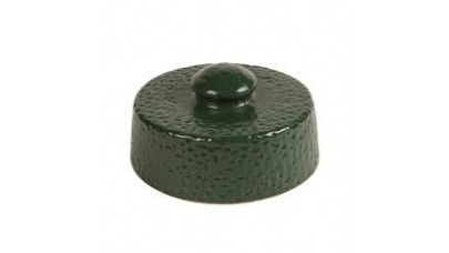 Big Green Egg Damper Top for Minimax