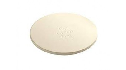 Big Green Egg Baking Stone for Medium & Minimax