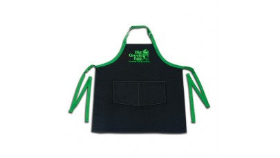 Big Green Egg Grilling And Kitchen Apron