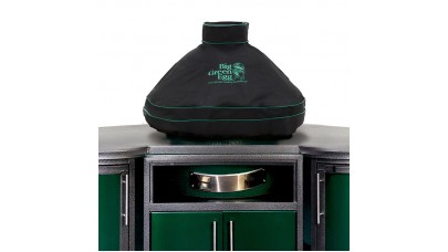 Big Green Egg Premium Ventilated Dome Cover for Large