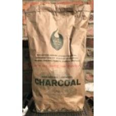 Green Olive Charcoal - Lumpwood Charcoal - 4kg