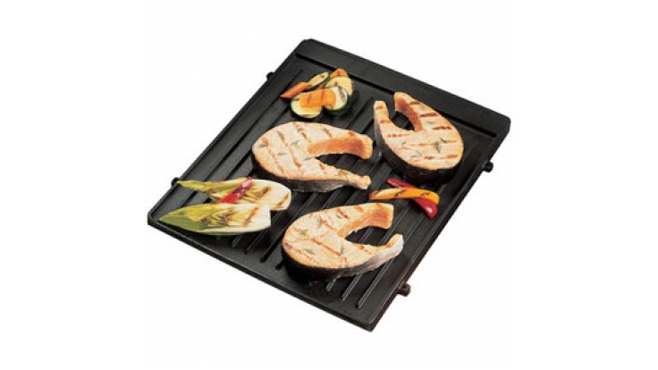 Broil King Cast Iron Griddle - Sovereign - 11220