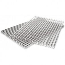 BBQ Stainless Steel Rod Grids for Weber Spirit 300 17527