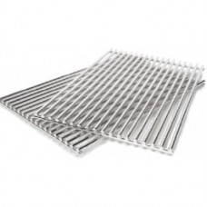 BBQ Stainless Steel Rod Grids for Weber Genesis 300 17528
