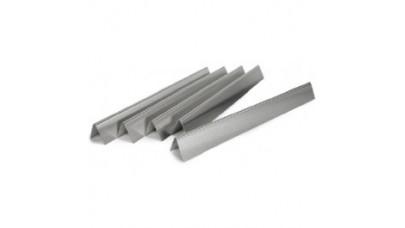 BBQ Stainless Steel Heat Plates for Weber Spirit 300