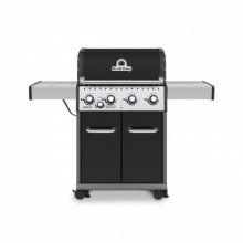 Broil King Baron 440 - Free Cover