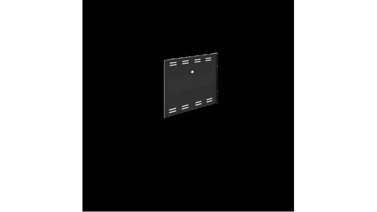 "Broil King 22"" Compact-Fridge Back Panel"