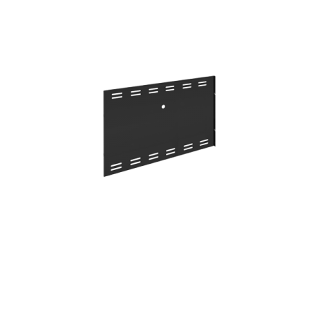 "Broil King 26"" Compact-Fridge Back Panel"