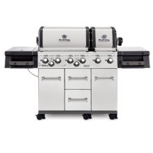 Broil King Imperial XLS w/ Free Cover