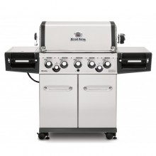 Broil King Regal S590 PRO Gas BBQ - Free Cover