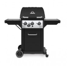 Broil King Royal 340 Gas BBQ - Local Area - Pre Assembled