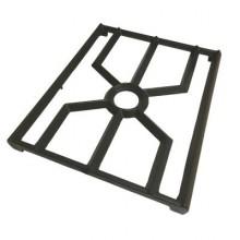 Broil King Side Burner Trivet  - Cast Iron Rectangle
