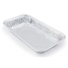 Broil King Narrow Drip Pans 3 pack 50419