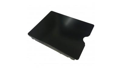 Broil King Black Side Burner Lid (Thumb Lift) - 53000-251