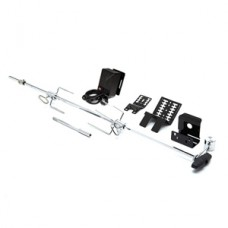 Broil King Rotisserie Kit - Mains Powered - 60524
