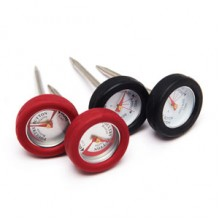 Broil King Mini Thermometers with Silicone Bezel 61138