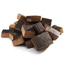 Broil King Wood Chunks - Rum Barrel - 63255