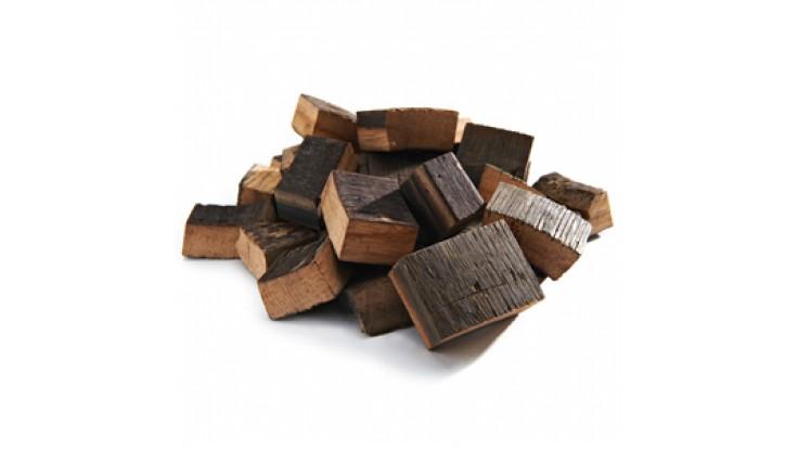 Broil King Wood Chunks - Rum Barrel - 63255