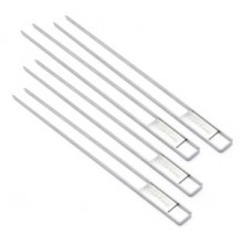 Broil King Dual Prong Skewer Set 64045