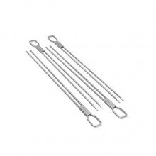 Broil King Dual Prong Skewers 64049