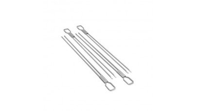 Broil King Dual Prong Skewers - 64049