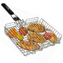Broil King Premium Grill Basket 65070