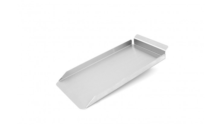 Broil King Griddle - Narrow Stainless Steel - 69122