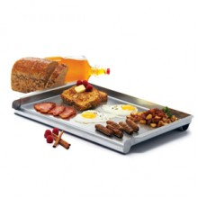 Broil King Griddle (Professional) - Stainless Steel - 69165