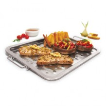 Broil King Premium Grill Topper 69720