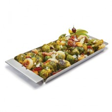 Broil King Grill Topper - Narrow Stainless Steel - 69722
