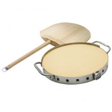 Broil King Pizza Stone Grill Set - 69815